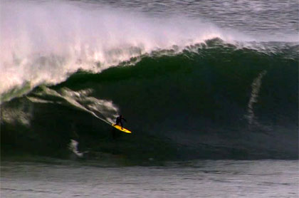Mullaghmore Billabong Tow In Session - Explore Mídia